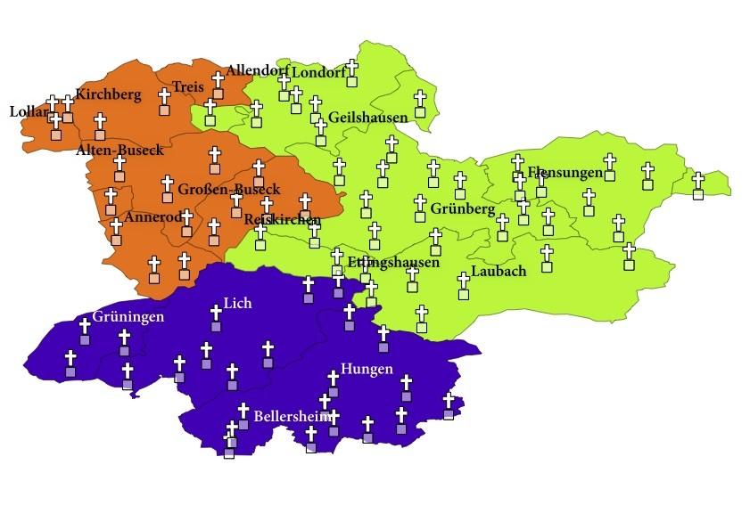 Karte Gesamt